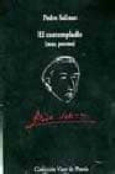el contemplado (mar, poema) (incluye cd)-pedro salinas-9788475225579