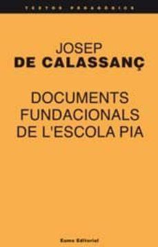 Permacultivo.es Documents Fundacionals De L Escola Pia Image
