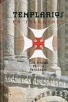 Permacultivo.es Templarios En Salamanca Image