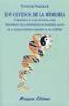 los olvidos de la memoria: a proposito de la acupuntura como trat amiento de la enfermedad de alzheimer basado en el codigo genetico descrito en el i-ching-encarnacion de naveran-9788478132379