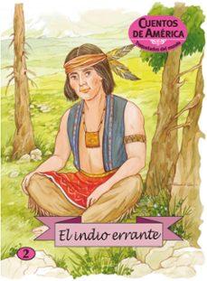 Inmaswan.es El Indio Errante (Troquelados Del Mundo) Image