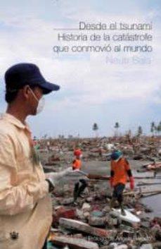 Inciertagloria.es Tsunami: Historias De La Catastrofe Que Conmovio Al Mundo Image