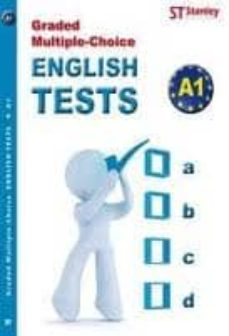 Descargar kindle books GRADED MULTIPLE CHOICE ENGLISH TESTS A1 de JACK HEDGES PDF