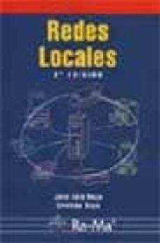 Concursopiedraspreciosas.es Redes Locales (2ª Ed.) Image