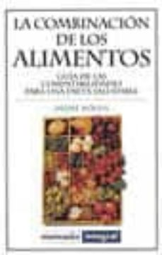Inmaswan.es La Combinacion De Los Alimentos: Guia De Las Compatibilidades Par A Una Dieta Saludable Image