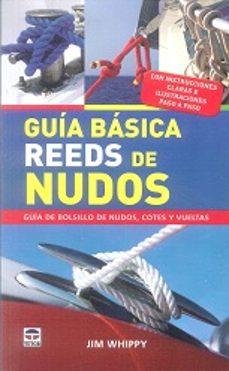 guia basica reeds de nudos-jim whippy-9788479029579