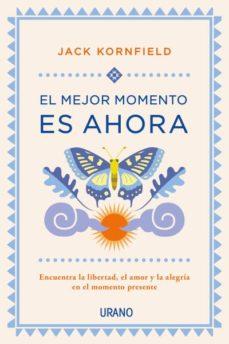 Encuentroelemadrid.es El Mejor Momento Es Ahora: Encuentra La Libertad, El Amor Y La Alegria En El Momento Presente Image