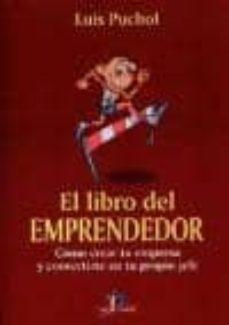 Debatecd.mx El Libro Del Emprendedor: Como Crear Tu Propia Empresa Y Converti Rte En Tu Propio Jefe Image