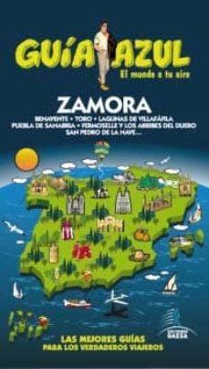 zamora 2013 (guia azul)-9788480239479