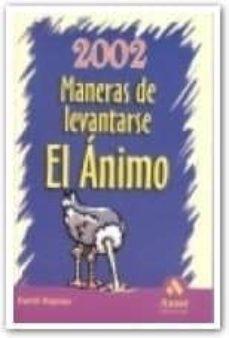 Ojpa.es 2002 Maneras De Levantarse El Animo Image