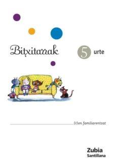 Garumclubgourmet.es Bitxitarra Infantil 5 Años (Fichas Trabajo 3)(08) Image