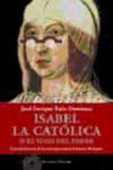 Inmaswan.es Isabel La Catolica O El Yugo Del Poder Image