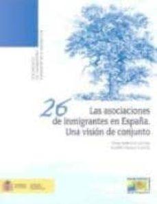 Javiercoterillo.es Asociaciones De Inmigrantes En España: Una Vision De Conjunto Image