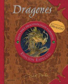 Elmonolitodigital.es Dragones: Guia Para Draconologos Expertos Image