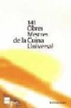 Valentifaineros20015.es 141 Obres Mestres De La Cuina Universal Image