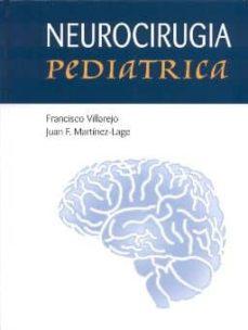 Buenos libros electrónicos de descarga gratuita NEUROLOGIA PEDIATRICA de FRANCISCO VILLAREJO, JUAN F. MARTINEZ-LAGE