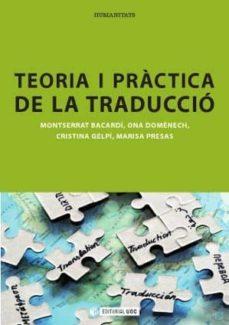 Mrnice.mx Teoria I Pràctica De La Traducció Image