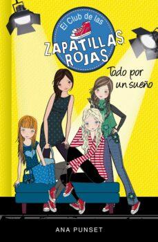 Valentifaineros20015.es El Club De Las Zapatillas Rojas 3: Todo Por Un Sueño Image