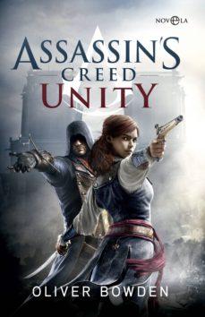 unity (saga assassin s creed 7)-oliver bowden-9788490604779