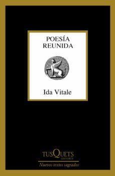 Descarga gratuita de libros de texto en línea. POESIA REUNIDA MOBI (Spanish Edition) 9788490664179