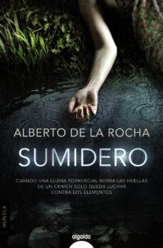 Libro de descarga de Scribd SUMIDERO de ALBERTO DE LA ROCHA