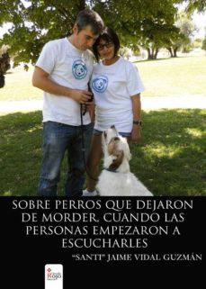 Curiouscongress.es Sobre Perros Que Dejaron De Morder, Cuando Las Personas Empezaron A Escucharles Image