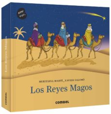 Descargar MINIPOPS LOS REYES MAGOS gratis pdf - leer online
