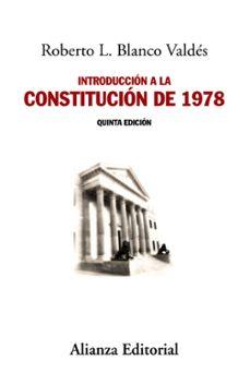 Encuentroelemadrid.es Introduccion A La Constitucion De 1978 Image