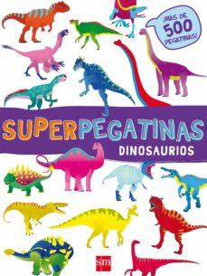Ojpa.es Superpegatinas Dinosaurios Image