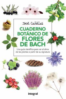 Srazceskychbohemu.cz Cuaderno Botanico De Flores De Bach Image