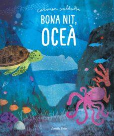 Titantitan.mx Bona Nit, Oceà Image