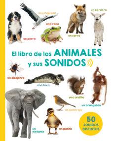 el libro de los animales y sus sonidos-9788491450979