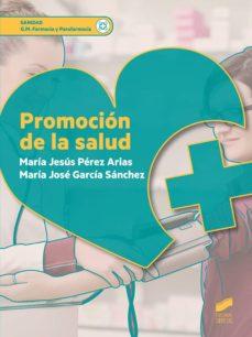 Electrónica gratuita de libros electrónicos descargar pdf PROMOCION DE LA SALUD  en español 9788491712879 de AA.VV.