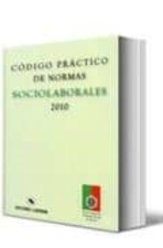 Valentifaineros20015.es Codigo Practico De Normas Sociolaborales, 2010 Image
