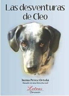 Descargar LAS DESVENTURAS DE CLEO gratis pdf - leer online