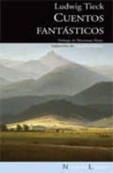 cuentos fantasticos-ludwig tieck-9788492683079