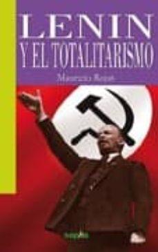 Geekmag.es Lenin Y El Totalitarismo Image