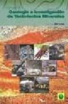 Javiercoterillo.es Manual De Geologia E Investigacion De Yacimientos Minerales Image