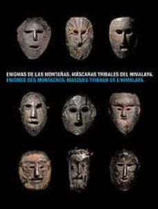 Permacultivo.es Enigmas De La Montaña: Mascaras Tribales Del Himalaya Image