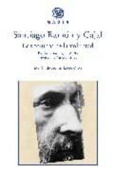 los tonicos de la voluntad: reglas y consejos sobre investigacion cientifica-santiago ramon y cajal-9788493443979
