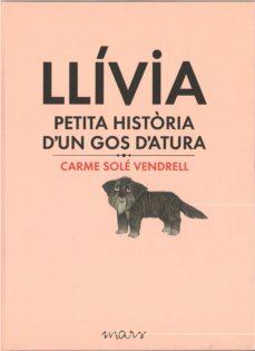 Emprende2020.es Llivia: Petita Historia D Un Gos D Atura Image