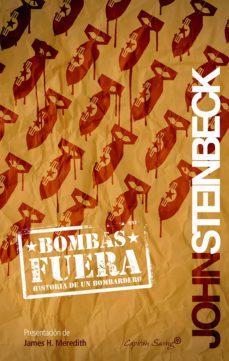 bombas fuera (ebook)-john steinbeck-9788494969379