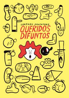 Followusmedia.es Queridos Difuntos Image