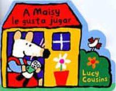 Noticiastoday.es A Maisy Le Gusta Jugar Image