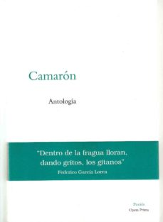 Descargar CAMARON: ANTOLOGIA gratis pdf - leer online
