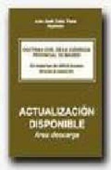 Encuentroelemadrid.es Doctrina Civil De La Audiencia Provincial De Madrid, En Materias De Dificil Acceso Directo A Casacion Image