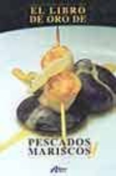 Permacultivo.es El Libro De Oro De Pescados Y Mariscos Image