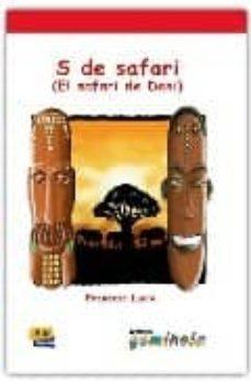 Descargar S DE SAFARI gratis pdf - leer online