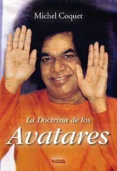 Chapultepecuno.mx La Doctrina De Los Avatares Image
