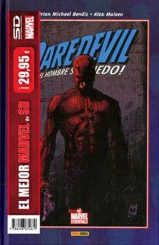 Viamistica.es El Mejor Marvel De Sd Nº 7: Marvel Knights Daredevil (Tomos 4, 5 Y 6) Image